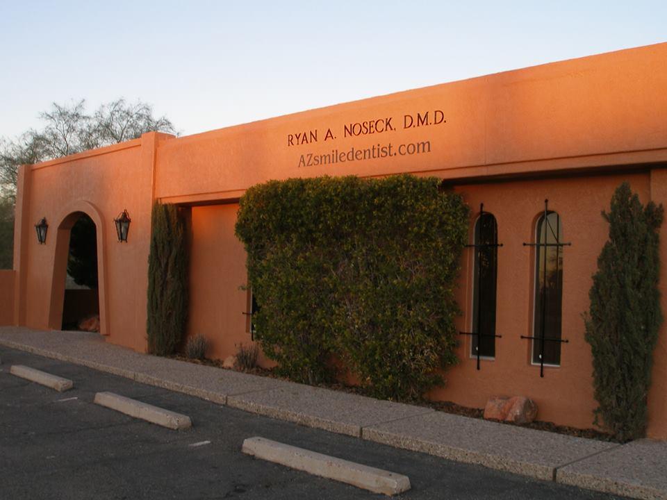 Tucson Dentist Office